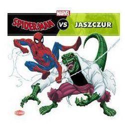 Spider-Man vs Jaszczur
