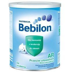 BEBILON AR przeciw ulewaniom 400g