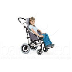 Wózek inwalidzki dziecięcy spacerowy Ormesa New Novus roz. 2, 3, 4