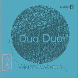 Wiersze wybrane - Duo Duo