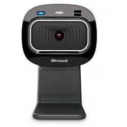 Kamera internetowa Microsoft LifeCam HD-3000 (T3H-00013) Czarna