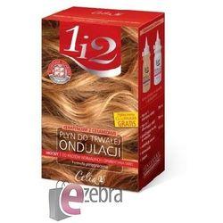 Celia Do włosów 1i2 Płyn do trwałej ondulacji z keratynš