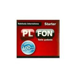 Starter PL FON PLFON