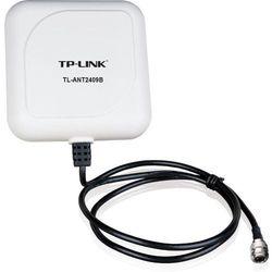 TP-LINK TL-ANT2409B zewnętrzna kierunkowa 9dBi (female N)