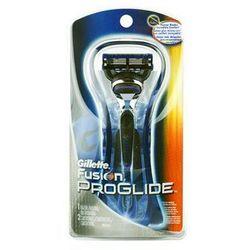 Gillette Fusion Proglide maszynka do golenia zapasowe ostrza 2 szt. + do każdego zamówienia upominek.