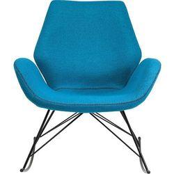 Kare design :: Fotel bujany Florida Turquoise
