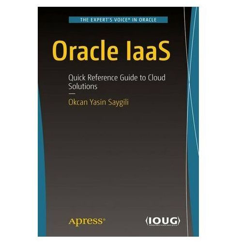 Oracle IaaS Saygili, Okcan Yasin