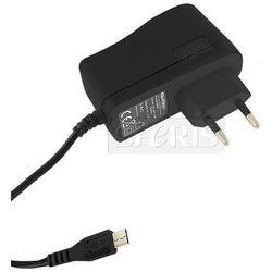 QOLTEC ŁADOWARKA DO TABLETU/SMARTFONA 5V 2.1A MICRO USB 1.4M - 50025