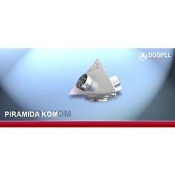 Wentylator kominkowy PIRAMIDA KOM 400 Dospel