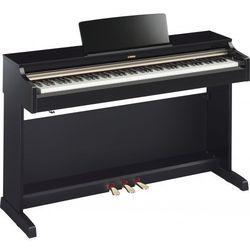 Yamaha YDP 162 PE - pianino cyfrowe