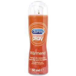 Durex Play Warming żel rozgrzewający 50 ml