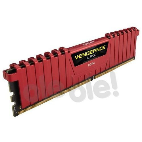 Corsair Vengeance Low Profile DDR4 8GB 2400 CL14