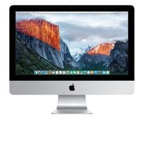 Apple iMac Retina 4K 21.5″ 3.1GHz(i5) 16GB/2TB Fusion Drive/Intel Iris Pro 6200