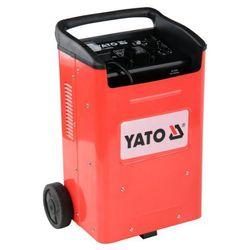 YATO Prostownik z rozruchem Yato Darmowa wysyłka i zwroty