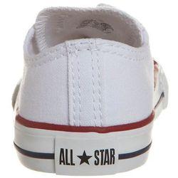 Converse CHUCK TAYLOR ALL STAR Tenisówki i Trampki blanc