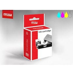 IC+ Głowica HP 901 Color CC656AE 21ml - CN refabrykowany - Officejet 4500/ 4575/ 4600/ J4524/ J4580/ J4624