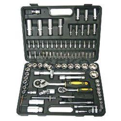 Komplet kluczy w walizce 94 elementy 1/2