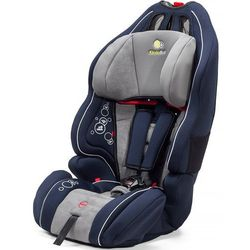 KinderKraft Smart Up navy
