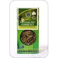 POLECANA PRZY CUKRZYCY 50g - Dary Natury herbata