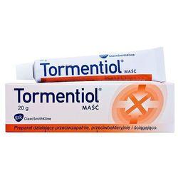 Tormentiol maść - 20 g