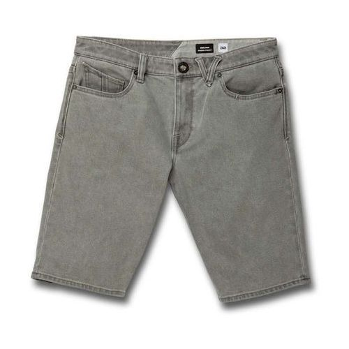 szorty VOLCOM - Solver Denim Short Daze Grey (DZG) rozmiar: 30