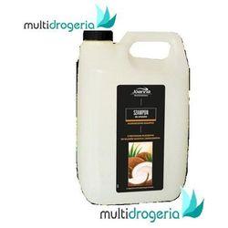 JOANNA PROFESJONALNA Szampon do wosów suchych i zniszczonych o zapachu aromatycznego kokosa 5000ml