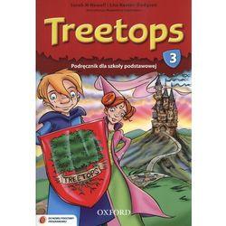 Treetops 3 Podręcznik (opr. kartonowa)