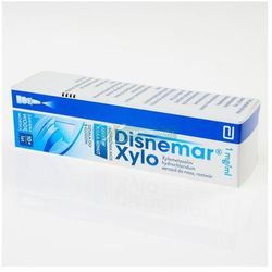 Xyladur aer.do nosa 1 mg/ml 10 ml (butelka)