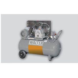 WALTER Sprężarka tłokowa żeliwna serii GK 530-3.0/100