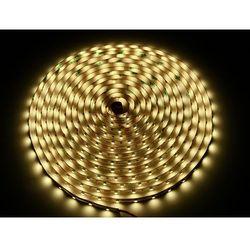 Taśma LED line 300 SMD 5630 SAMSUNG biała ciepła 1 metr - biała ciepła