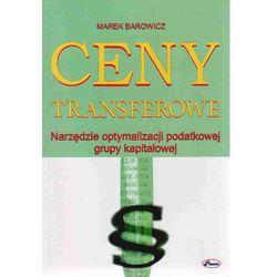 Ceny transferowe (opr. miękka)