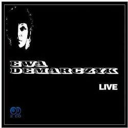 Live (CD) - Ewa Demarczyk