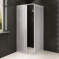 vidaXL Kabina prysznicowa ?cienna, parawan (90 x 90 cm) Darmowa wysy?ka i zwroty