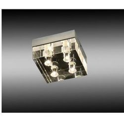 SINUS Plafon Big Cube 640-1*4