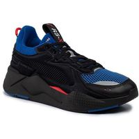 Sneakersy PUMA - Rs-x Softcase 369819 05 Puma Black/Galaxy Blue