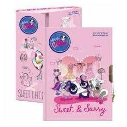 Pamiętnik Littlest Pet Shop