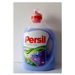 Persil żel 36-72p/ 2,376L ColdZyme TOS Lavenda