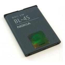 Bateria Nokia BL-4S Oryginalna