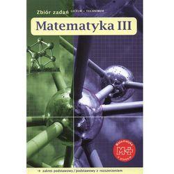 Matematyka z plusem 3 Zbiór zadań (opr. miękka)