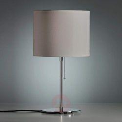 Lampa Z Oświetlenie W Kategorii Kloszem Stolowa Okraglym Botero vmnwN80