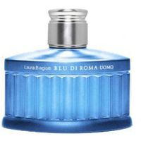 Laura Biagiotti Blu Di Roma Uomo Woda toaletowa 75ml + Próbka perfum Gratis!