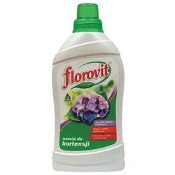 Nawóz płynny do hortensji 1kg Florovit