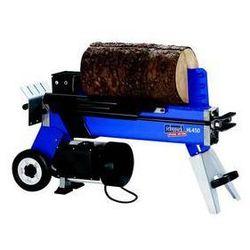 Łuparki do drewna Scheppach HL 450