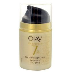 Olay Total Effects 7-in-1 BB Cream SPF15 50ml W Krem do twarzy BB Fair