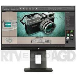 LED HP Z23n