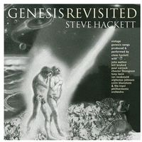 Genesis Revisited I [Re-issue 2013] - Steve Hackett