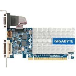 Karta graficzna GIGABYTE GV-N210SL-1GI