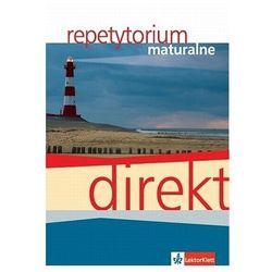 Direkt repetytorium maturalne + Cd (opr. miękka)