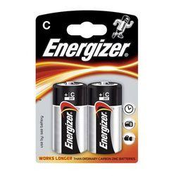 Baterie Energizer Base C LR14 - 2 sztuki