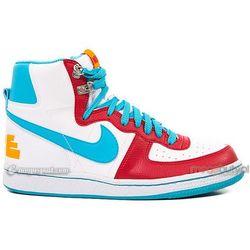 Buty Nike Wmns Terminator High Basic - Nike Dunk - 336617-104 Promocja iD: 5323 (-67%)
